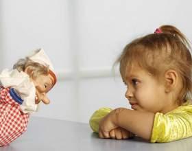 """Як оживити казку: ляльковий театр на столі С""""РѕС'Рѕ"""