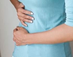 Болі в правому підребер`ї під час вагітності фото