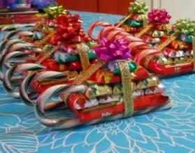 Що подарувати на новий рік вихователю в дитячому садку або вчителю школі? фото