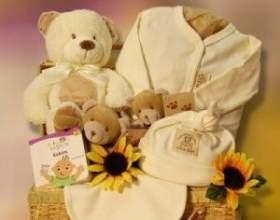 Що подарувати новонародженому? фото