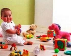 Що подарувати дитині на 1 рік фото