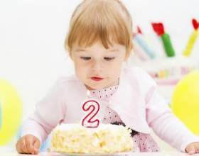 Що подарувати дитині на 2 роки фото