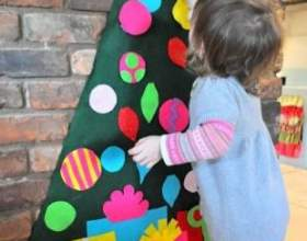 Як зробити оригінальний дитячий подарунок на новий рік своїми руками? фото