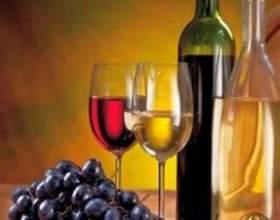 Чи можна вагітним пити вино і шампанське? фото