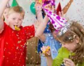 Новорічні розваги для малюків фото