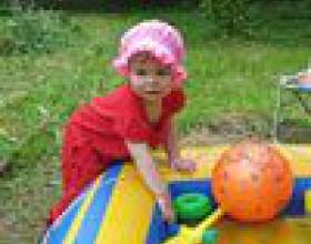 """Відпустка з дитиною на дачі: чим зайняти дитину на природі С""""РѕС'Рѕ"""