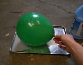 Великоднє яйце своїми руками з ниток: майстер-клас фото