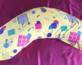 Подушки для вагітних фото