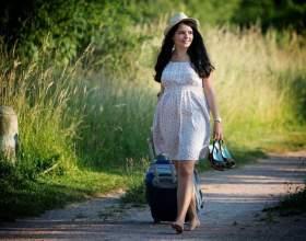 Подорожі під час вагітності фото