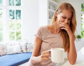 Ранній токсикоз при вагітності фото