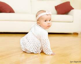 Розвиток мови у дітей 8-10 місяців фото