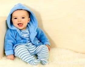 Найзручніша одяг для новонароджених фото