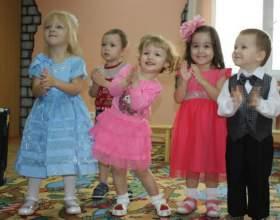 Сценарій ранку на 8 березня в дитячому садку для старшої групи фото