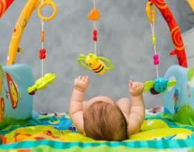 Топ-3 іграшки для дитини від 0 до 3 місяців: поради щодо економії фото