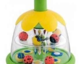 Вибираємо іграшку дитині: що потрібно знати фото