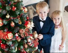 Журнал «щасливі батьки» запрошує на новорічні ялинки фото